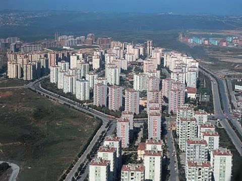 Başakşehir yeni şehir olma yolunda ilerliyor!