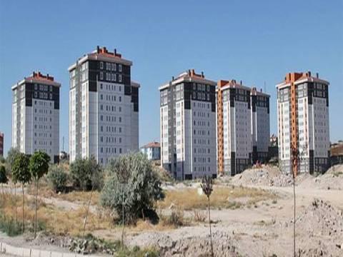Kastamonu Taşköprü emekli evleri kura sonucu!