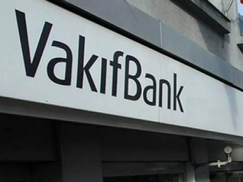 VakıfBank e-ihaleyle internet üzerinden gayrimenkul satacak!