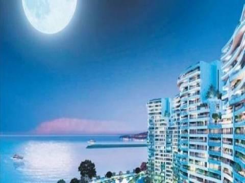 İstanbul'da satışları devam eden en pahalı konut projeleri!