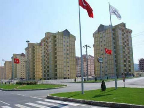 TOKİ Ardahan Merkez 1. Etap'ta 314 konut yaptırıyor!