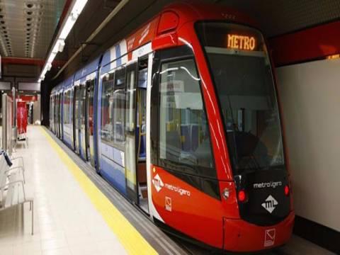 Mahmutbey-Bahçeşehir-Esenyurt Metro Hattı ihalesi 31 Mart'ta yapılacak!