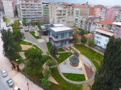 Denizli'ye Sosyal Yaşam ve Kültür Merkezi geliyor!
