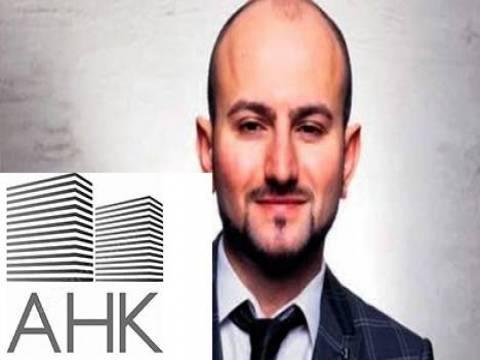 AHK Gayrimenkul Bursa'da 17 bin konut inşa edecek!