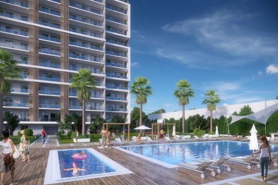 Ataşehir Modern projesi yolda! Yeni proje!