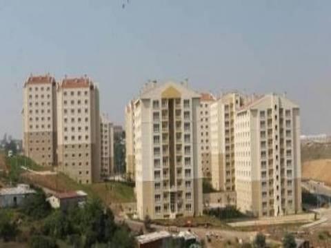 TOKİ Düzce Merkez Camikebir Mahallesi sözleşmesi!