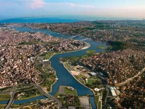 Haliç'in kentsel dönüşümüne yabancılar talip oldu!