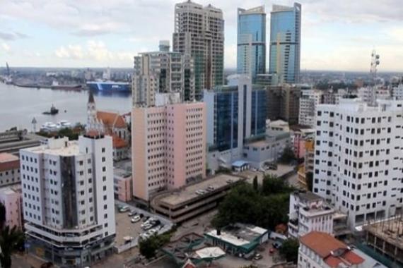 MÜSİAD Afrika'da ofis açtı!