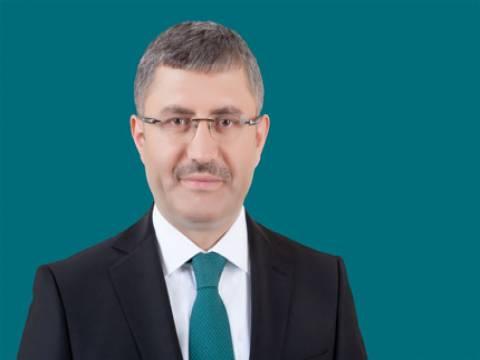 Hilmi Türkmen: Vatandaşı ikna yoluyla dönüşüme katıyoruz!