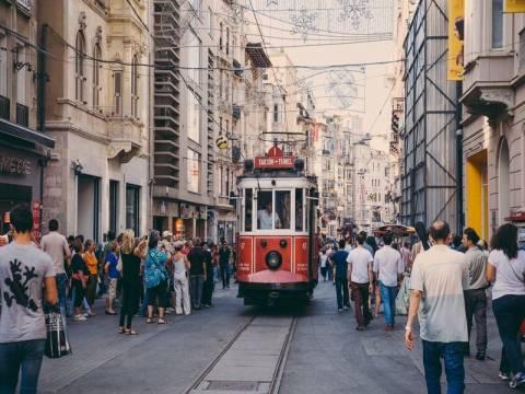 ÖİB Beyoğlu'ndaki tarihi hanı özelleştirecek!