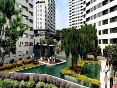 Kuzu Grup Bahçeşehir projesi Spradon Vadi'de 244 bin TL'ye!