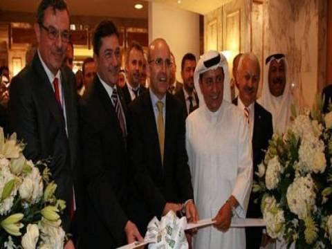 Kuveyt Emlak Forumu, Maliye Bakanı Mehmet Şimşek'in katılımıyla yapıldı!