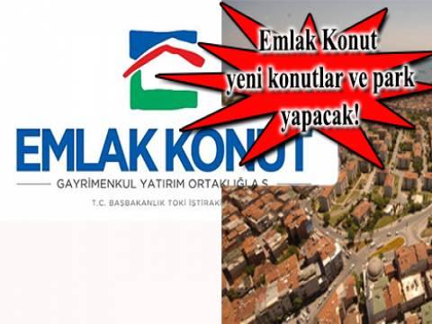 Zeytinburnu'ndaki askeri lojmanlar dönüşüme giriyor!