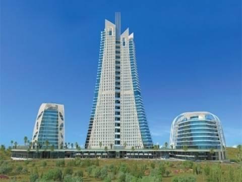 Sarphan Finans Park VIP 300 ofis projesi!
