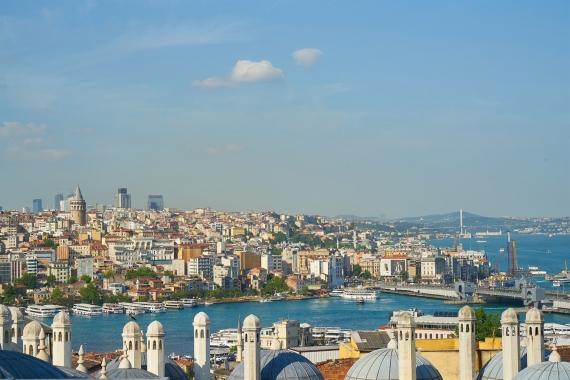İstanbul'un merkez ilçelerinde kiracı yoğunluğu!