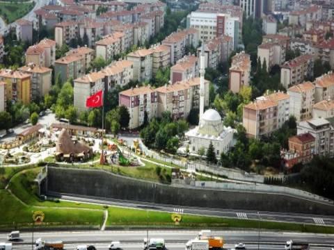Sultangazi Belediyesi'nden 5,5 milyon TL'lik satılık arsa!