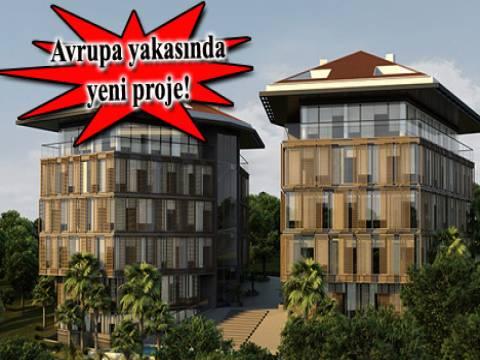 Studio Life Sarıyer projesinde fiyatlar 130 bin dolardan başlıyor!