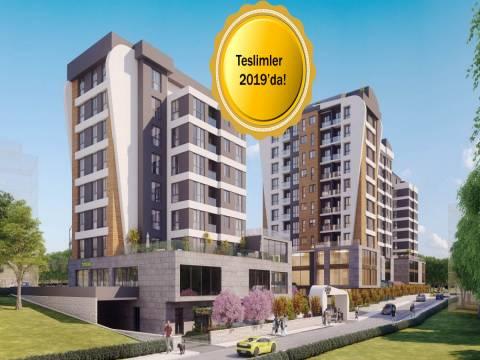 Kentev Çarşı'da fiyatlar 330 bin TL'den başlıyor!