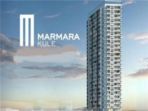 Marmara Kule lansmanı 21 Ağustos'ta yapılacak!