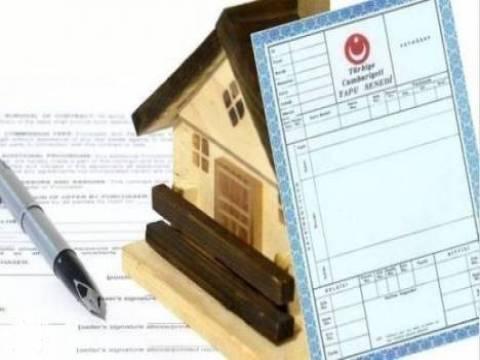 Yabancıların tapu işlemleri için gerekli belgeler nelerdir?