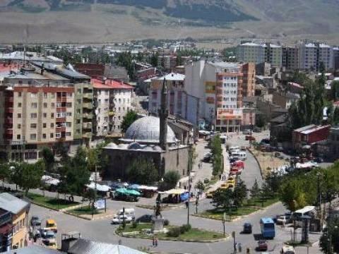 Erzurum'da satılık 10 arsa! 65.6 milyon TL'ye!