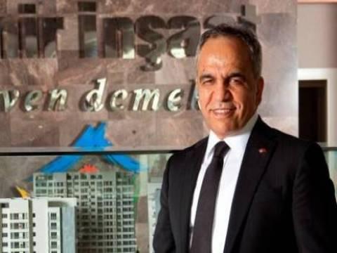 Hamit Demir: Ruslar Türk gayrimenkul sektörüne ilgili!