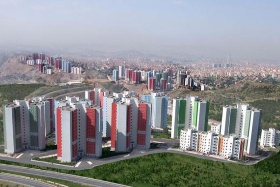 TOKİ Ankara KuzeyKent başvuruları sona eriyor!
