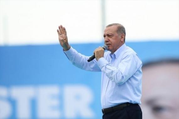 TOKİ İstanbul'da 15 yılda 156 bin konut hayata geçirdi!