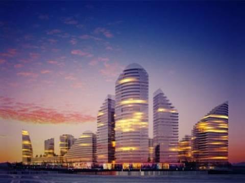 Batışehir İstanbul'da yaşam 2014 yılında başlıyor!