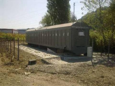 Kdz. Ereğli Belediyesi'nden iki yeni tesis açılışı!