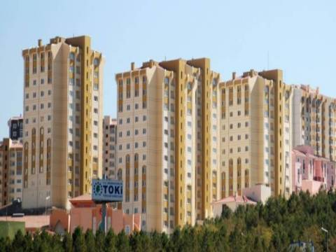 Erzurum Palandöken Malmeydanı 3.Etap başvuruları bugün başlıyor!