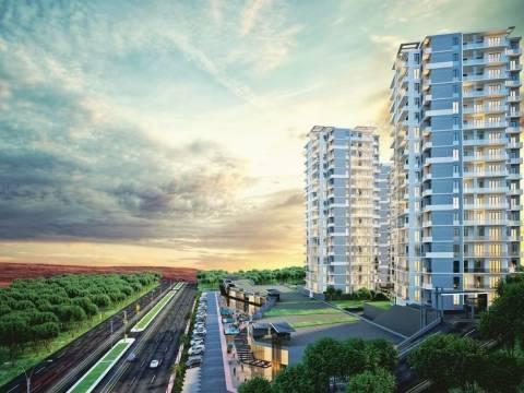Kocalar Bulvar Ankara'da fiyatlar 480 bin TL'den başlıyor! Yeni Proje!