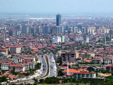 Konya Karatay'da icradan satılık fabrika! 6 milyon TL'ye!