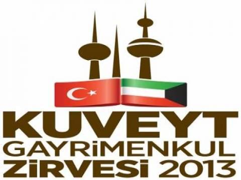 Türk Kuveyt Emlak Fuarı törenle açıldı!