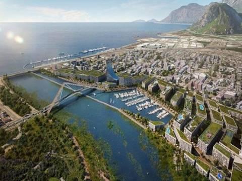 Kanal İstanbul toplantısı bugün yapılacak!