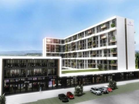 Erguvan Premium Residence 295 bin TL'den başlayan fiyatlarla satışta!