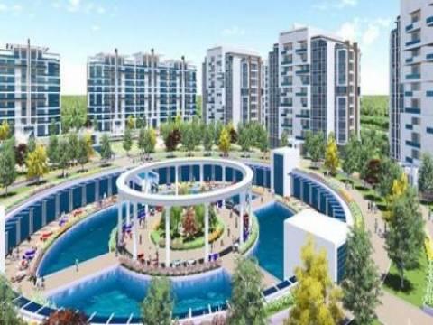 İpekar İnşaat Kayseri'de 1.100 konutluk iki proje inşa edecek!