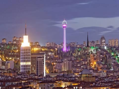 Çankaya'da satılık gayrimenkul! 66.8 milyon TL'ye!