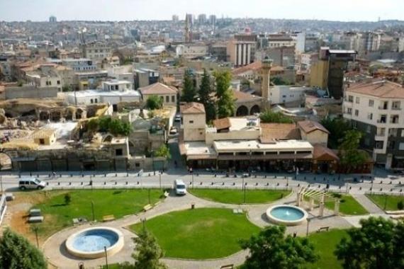 Gaziantep Şehitkamil'de satılık arsa! 6.2 milyon TL'ye!