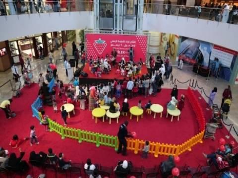 Çilek Mobilya'nın yeni yatırım yeri Katar!