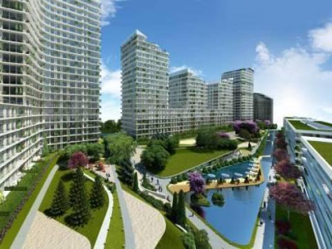 Batışehir'de yüzde 15 peşin veren ev sahibi oluyor!