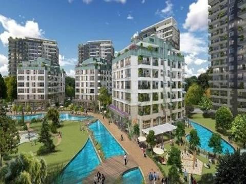 Aqua City Bursa'da teslimler 2020'de! Yeni proje!