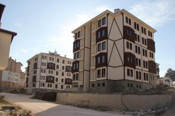 TOKİ Viranşehir'de yepyeni bir hayat sunuyor!