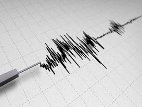 Şili açıklarında 6,1 büyüklüğünde deprem oldu!