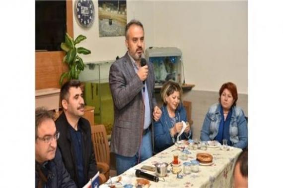 Bursa'yı doğru imar edelim!