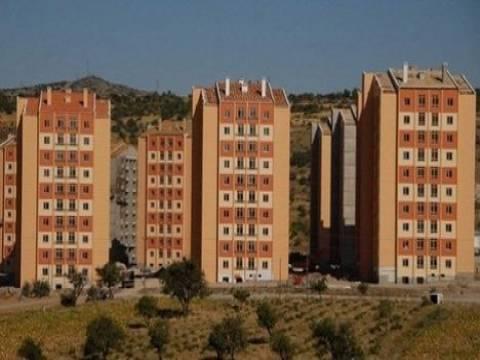 TOKİ Bursa Keles 2. Etap sözleşmeleri!