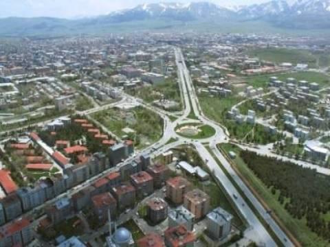 Erzurum Horasan TOKİ spor salonu ihalesi bugün!