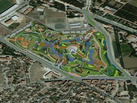 Elazığ Kültür Parkı ne zaman açılacak?