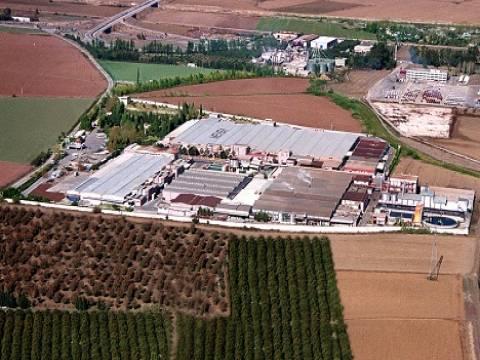 Adana Mensa Mensucat Fabrikası 173,8 milyon TL'den satışa sunuldu!