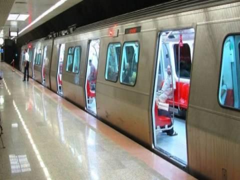 Vezneciler-3.Havalimanı Metrosu'nun çalışmalarına başlandı!